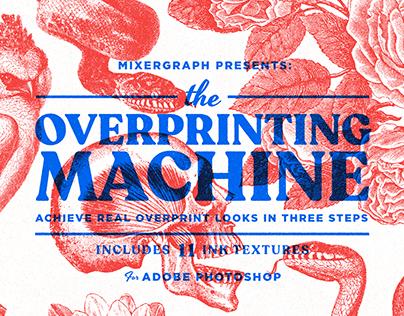 [FREE] The Overprinting Machine