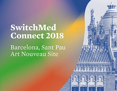Event: SwitchMed Connect 2018