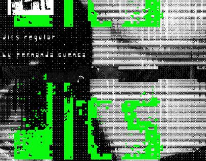 DITS / Pixel type