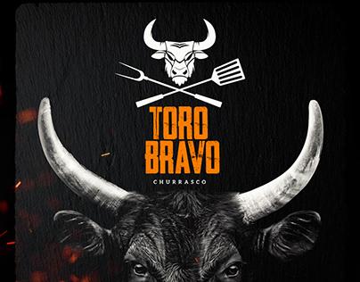 SOCIAL MEDIA - TORO BRAVO CHURRASCO