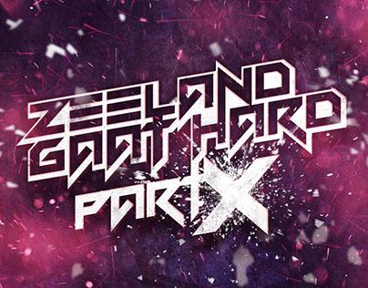 Zeeland gaat Hard - Part X