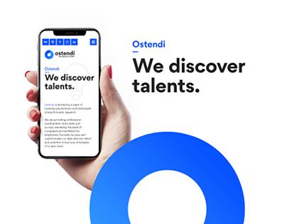 Ostendi - HR Agency