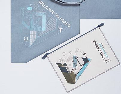 Ilustracja dla firmy TORUS