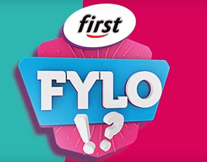 First FYLO Projesi