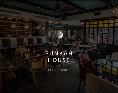 Punkah House