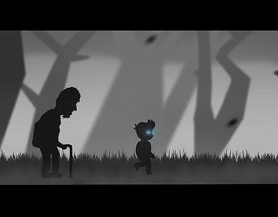 Não Sei - Curta-Metragem de Animação