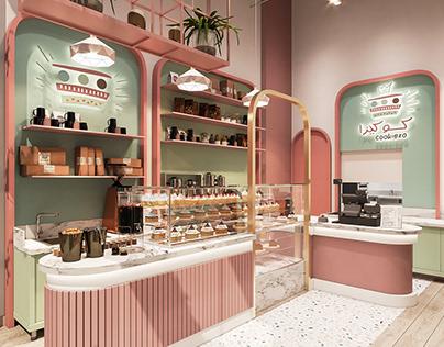 Cookies Shop