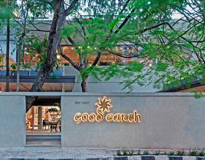 The Good Earth Flagship Store, Bangalore