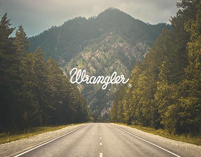 WRANGLER / INFICOOL