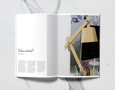 wow / magazine