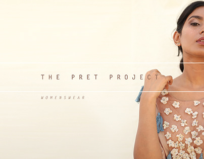 The Pret Project