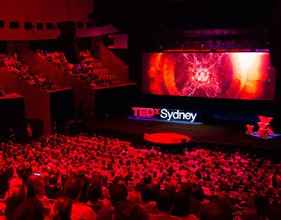 TEDxSydney 2015