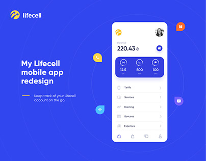 My Lifecell