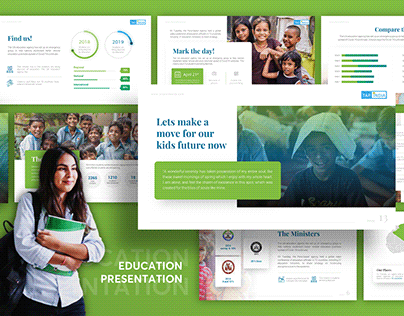 Tap India - Education Presentation