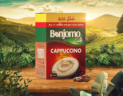 Bonjorno Café