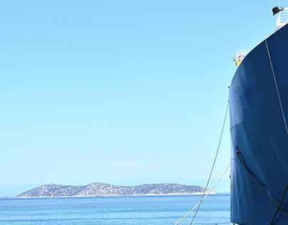 Go Aboard Ship
