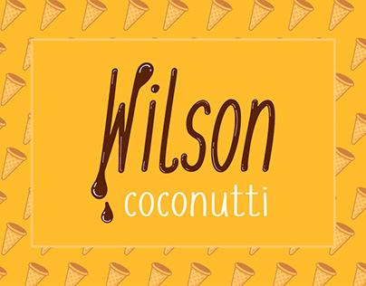 Wilson Coconutti