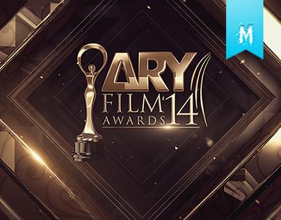 ARY Film Awards '14