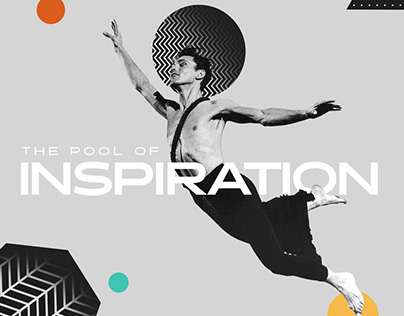 Pool of INSPIRATION