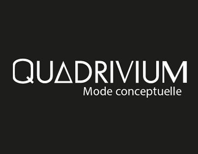 Quadrivium Identité Graphique