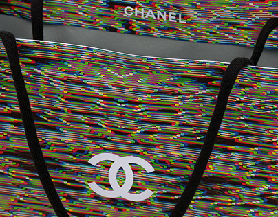 Chanel - Knockdown Packaging