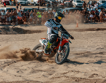 Monster Energy Offroad - Pinamar 2020