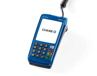 Chase Business Client QRG