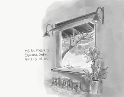 Hoi An Roastery&Coffee House
