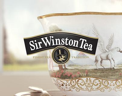 Sir Winston Tea | Attivatè