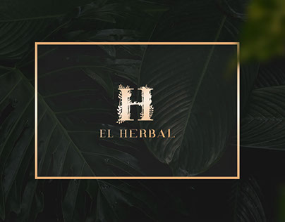 Diseño web El Herbal