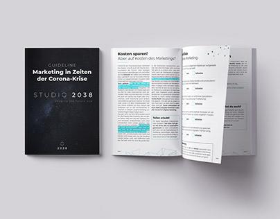 Free E-Book: Marketing in Zeiten der Corona-Krise (DE)