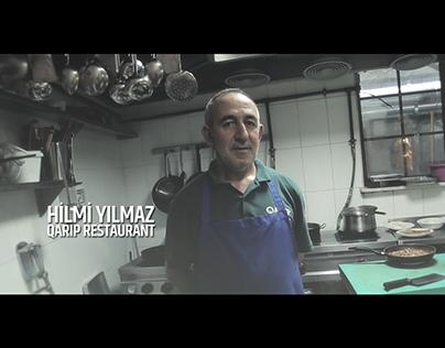 Qarip Restaurant / Hilmi Yavuz