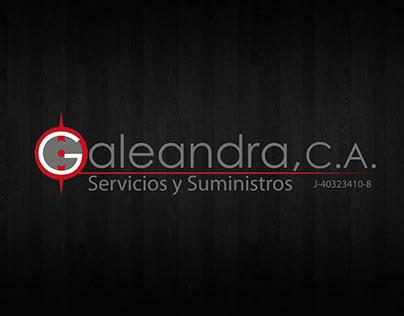 Servicios y Suministros Galeandra, C.A.