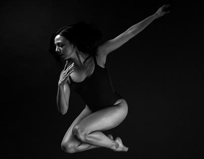 Movimiento - Liz Huft - 2020