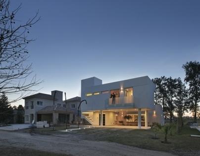Casa RA