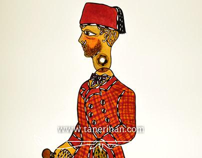 Çelebi   Turkish Man