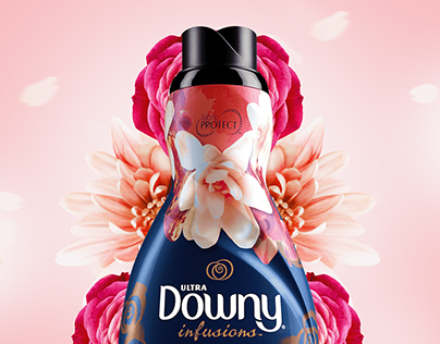 Downy / New Campaign AD