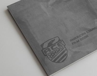 A.C.E. - Branding and Marketing Materials