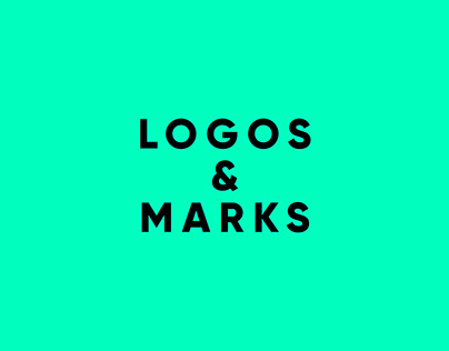 Logos and Marks 2018