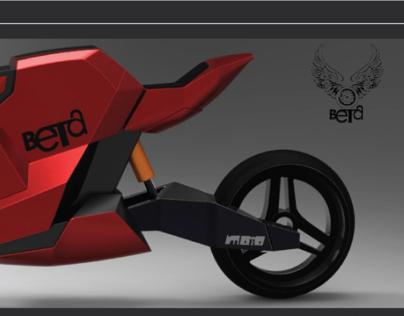 Concept beta