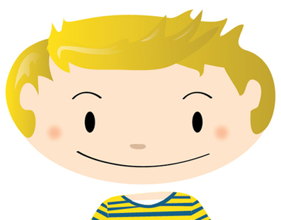 Illustration   Pacman based game
