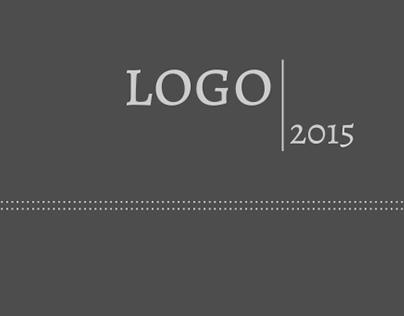 Logos 2015 (Inkscape, Gimp)