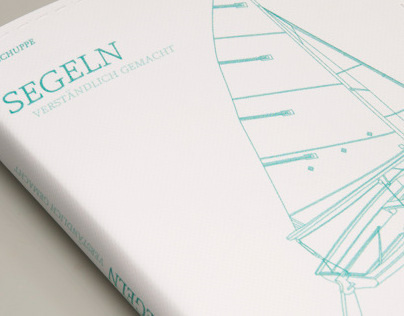 Redesign of a Sailing Book