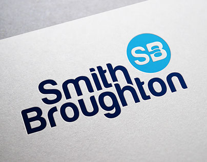 Smith Broughton | Brand development