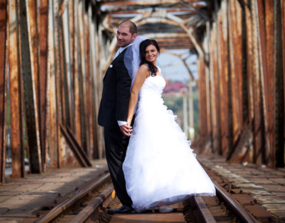 Magdalena i Artur - Wedding