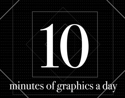 10 Minute Graphics