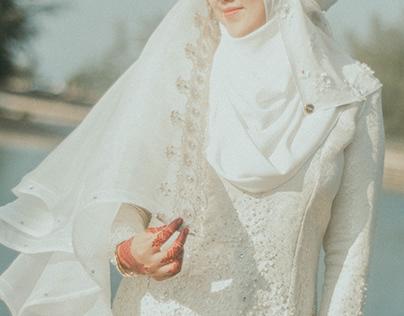Photography | Wedding Portraiture