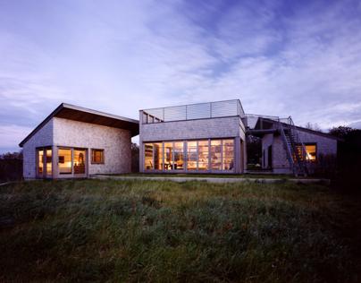 Aquinnah House