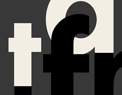 Futura Type Study