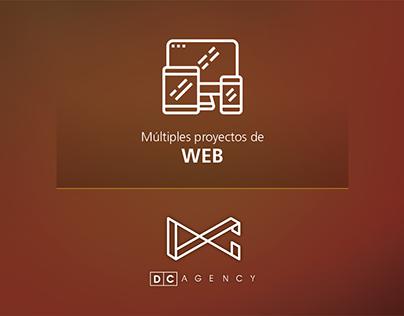DC - web